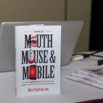 Word of Mouth Mouse & Mobile - Mary's Second Book