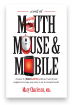 Mouth, Mouse, and Mobile